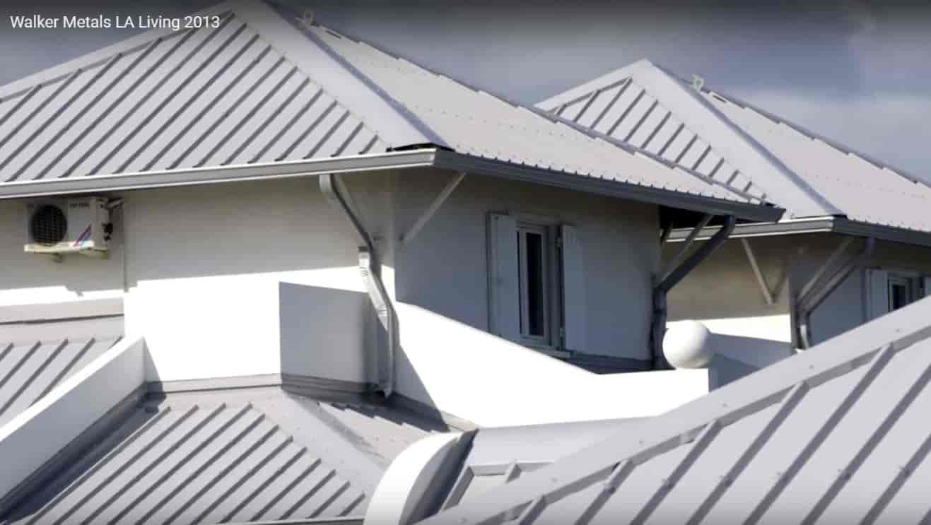 Steel Roofing U0026 Siding